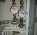 Монтаж и реконструкция систем водоснабжения в Украине