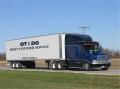 Перевозки грузов регулярные