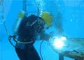 Подводно - технические работы.