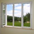 Монтаж металлопластиковых окон, дверей