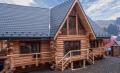 Строительство деревянно-каркасных домов, Проектно-строительные услуги, Украина, Заказать, цена разумная.