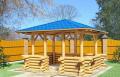 Установка деревянных домов, Проектно-строительные услуги, Украина, Заказать, цена разумная.