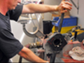 Техническое обслуживание машин и оборудования
