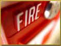 Установка систем пожарной и охранной сигнализации