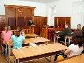 Представительство Интересов и Судебная Защита