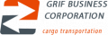 The international company is engaged in services in delivery and a customs clearance of freights