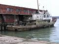 Ремонт на плаву подводной части корпуса судов и винторулевого комплекса