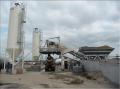 Реконструкция бетоносмесительных узлов и заводов