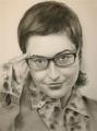Портрет в технике: Соус