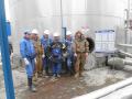 Выполнение газоопасных работ в закрытых пространствах