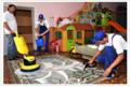 Специализированные работы по уборке