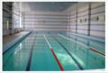 Работы по обслуживанию бассейнов