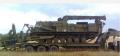 Услуги трала, прицепа на низкой платформе для перевозки крупногабаритных и тяжеловесных грузов в Украине