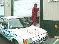Установка дверных проемов, Сервисное обслуживание