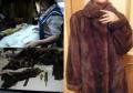 Ремонт, перешив меховых изделий, шуб, дубленок, ковров с натурального меха Киев, ателье Горностай