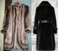 Перешить шубу с натурального меха, дубленку, пошив зимней одежды с натурального меха, Киев салон-ателье Горностай
