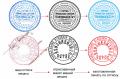 Изготовление и восстановление печатей и штампов
