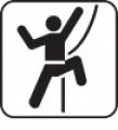 Промышленный альпинизм Услуги промальпинистов: установка вывесок, монтаж наружной рекламы, очистка окон, витрин фасадов, строительные и отделочные работы.