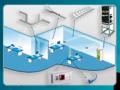 Организация офисной сети (СКС)