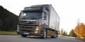 The automobile transportation classified by types of loads