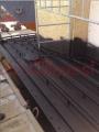 Антикоррозионная защита металлоконструкций, трубопроводов, резервуаров, обработка металлических конструкций напыляемой жидкой резиной