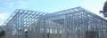 Проектирование и строительство быстровозводимых общественных зданий и сооружений, с использованием термопрофилей и ЛСТК.