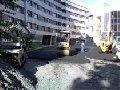 Строительство автострад, дорог