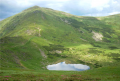 Поездка к озеру Неистовое (1750 м).