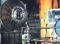 Механическая обработка крупногабаритных деталей на стаках с ЧПУ