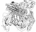 Ремонт двигателей автотранспортных средств