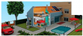 Автоматизация зданий и сооружений, система умный дом