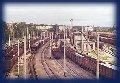 Перевезення вантажні залізничним транспортом