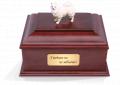 Кремация умерших домашних животных