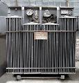 Ремонт и модернизация силовых трансформаторов