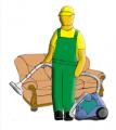 Химчистка ковров и мягкой мебели в гостинице