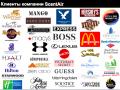 Услуги аромамаркетинга для продвижения бренда от мирового лидера Scentair (США)