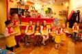 Кулинарное шоу (мастер-класс для деток)