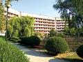 Отдых в санатории Приморье