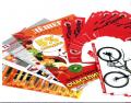 Печать офсетная: буклеты, брошюры, флаера, плакаты, Харьков