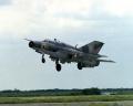Модернизация истребителя МиГ-21.