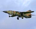 Модернізація МіГ-23