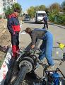 Монтаж внутренних и внешних трубопроводов из полимерных материалов