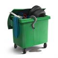 Разрешение на размещение отходов производства