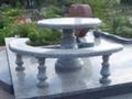 Изготовление изделий из природного камня по индивидуальным проектам
