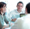 Моделювання та оптимізація організаційної структури компанії