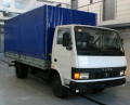 Cargo transportation across Kiev and Ukraine