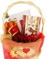 Подарочная корзина: Для Вас