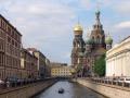 Паломнический тур в г. Санкт-Петербург
