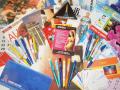 Производство полиграфических материалов