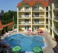 Гостиница в Скадовске, красивое и тихое местечко.